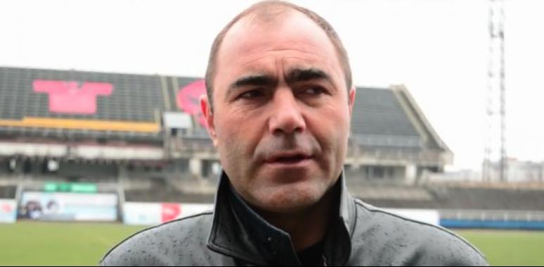 """""""Хочеться подати у відставку. Футболісти або плавлять мене, або не хочуть грати"""", – Ковалюк (відео)"""