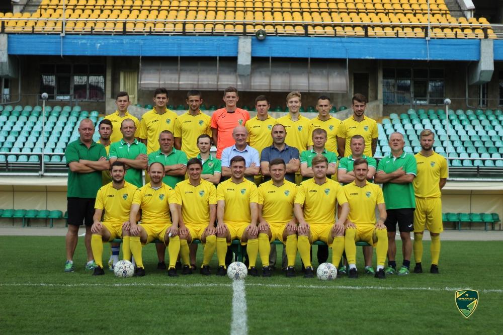 Володимир Ковалюк: Для виступу у Першій лізі потрібно збільшити бюджет клубу вдвічі